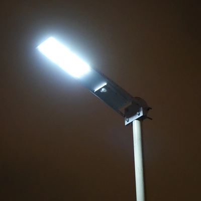 Integrated All In One Solar Led Street Light With Great Price
