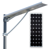 Plastic Solar Light Integrated Led Made In China