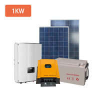IKW Off-grid System