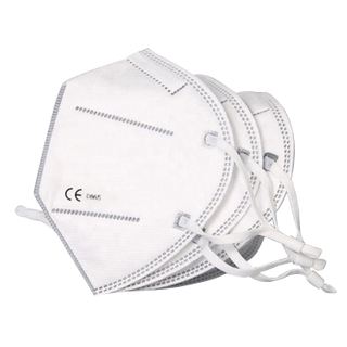 China Factory Ffp2 N95 Mask Ce
