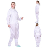 Medical Protective Clothing Suit With Shoe Cover